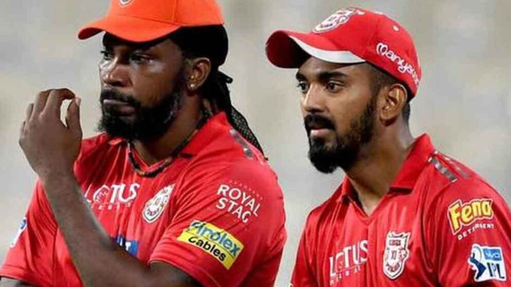 """They Should Not Retain Chris Gayle,""- Aakash Chopra Analyses KXIP's Requirements Ahead Of IPL 2021 Mega Auction"