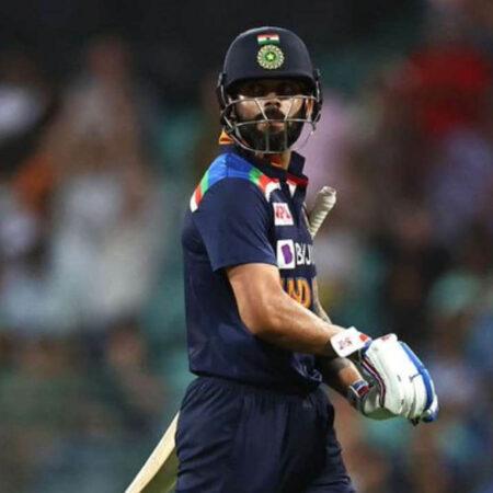 Watch: Virat Kohli Dismissed For 21 By Josh Hazlewood Against Australia in 1st ODI