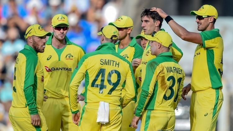 Steve Waugh Has An Advice For Current Australian Side