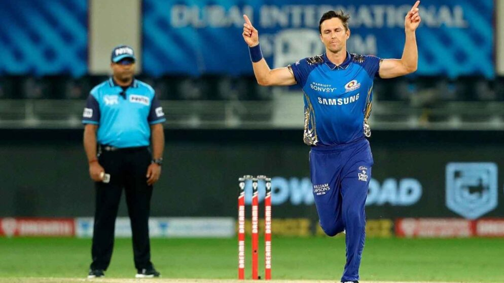 IPL 2020: Trent Boult Will Play In Final, Rohit Sharma Confident Of Playing Kiwi Pacer