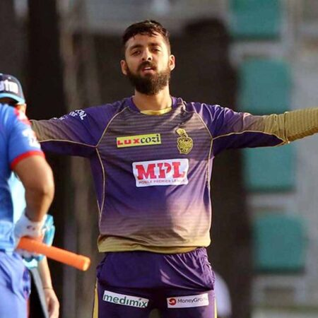Varun Chakravarthy Doubtful For India's Tour Of Australia, KKR Under Scanner: Reports