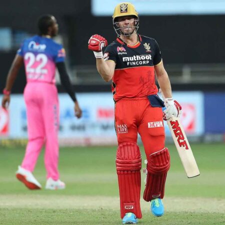 """""""Yes, we can,""""- AB de Villiers Says RCB Can Win Three Matches That Stand Between RCB And The IPL Title"""