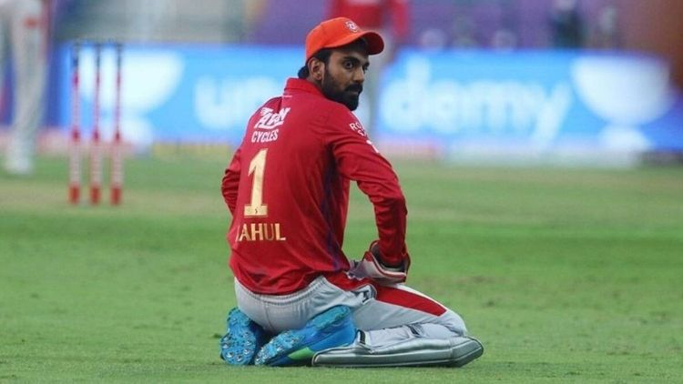 KL Rahul Takes A Dig On Third-Umpire