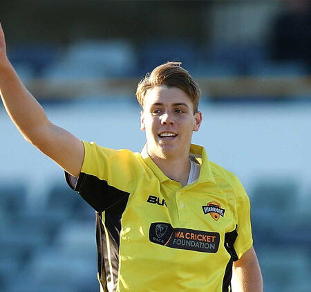 Justin Langer Reveals Cameron Green Debut In ODI's Hinges On Ability To Bowl