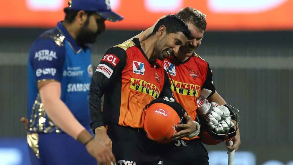 """Worst Performance Of The Season"": Rohit Sharma On Mumbai Indians' Humiliating Loss Against SRH"