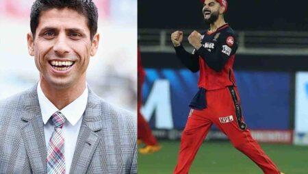 IPL 2020: Ashish Nehra Advices Virat Kohli To Open For Royal Challengers Bangalore