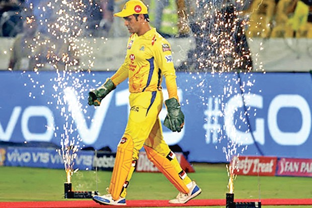 MS Dhoni Should Be Released In Mega-Auction: Aakash Chopra