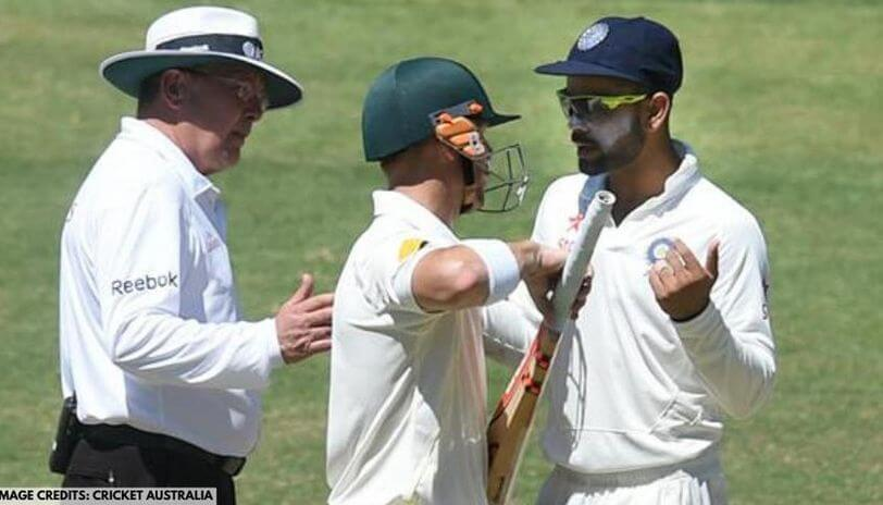 David Warner Has Cleared His Stance On Sledging