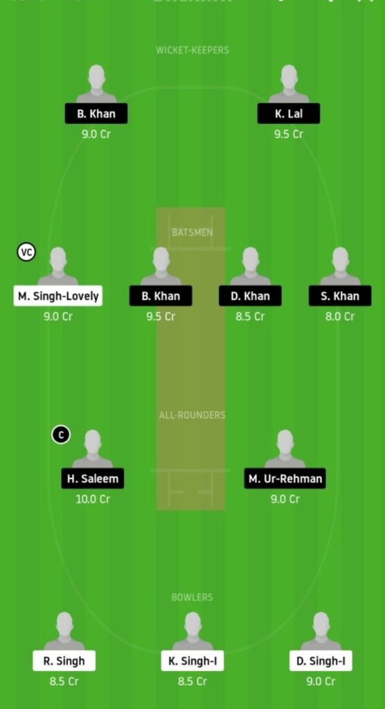 FCC vs BSH Dream11 Team Prediction | Match 18| ECS T10 Barcelona | 13th Nov 2020 - Head to Head
