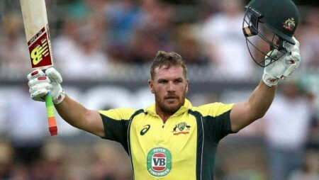 Fans React As Aaron Finch, Steve Smith Tons Guide Australia To Win By 66 Runs Against Unsettled Team India