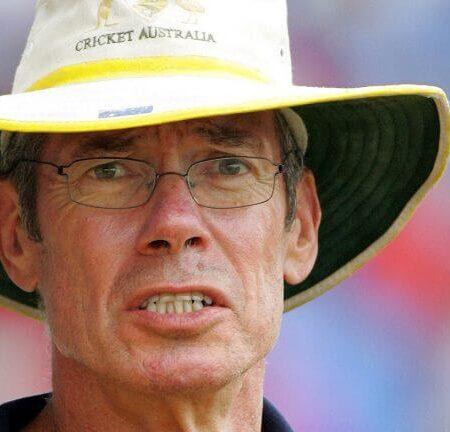 Former Aussie Coach Picks Australia As Favorites Against Virat Kohli Less Team India