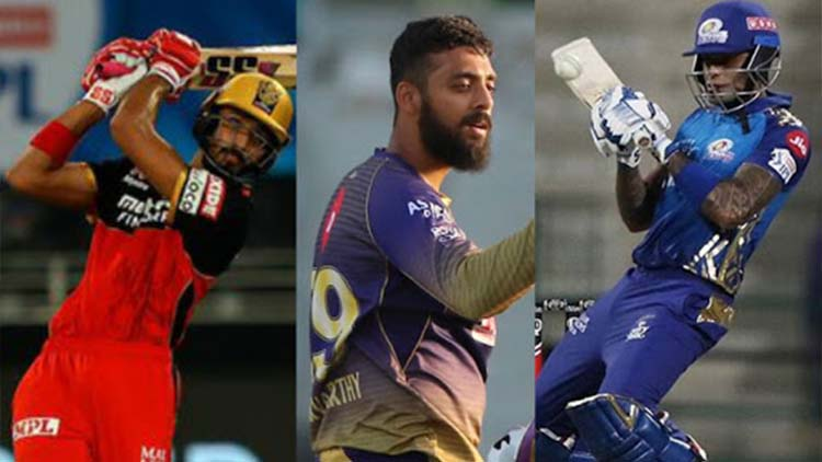 Sourav Ganguly Picks Six Talented Players From IPL 2020, Also Gives Statement On Suryakumar Yadav