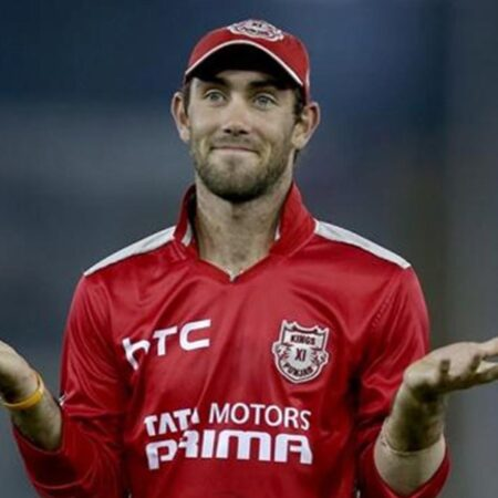 'We Should Run Him Out' – Glenn Maxwell Hilariously Suggests An Idea To dismiss KL Rahul