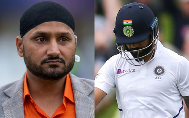 Harbhajan Singh Makes Bold Prediction That Virat Kohli Will Soon Lift A World Cup Trophy