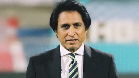 India Have A Good Chance Of Beating Australia In Test Series: Former Pakistan Captain Rameez Raja