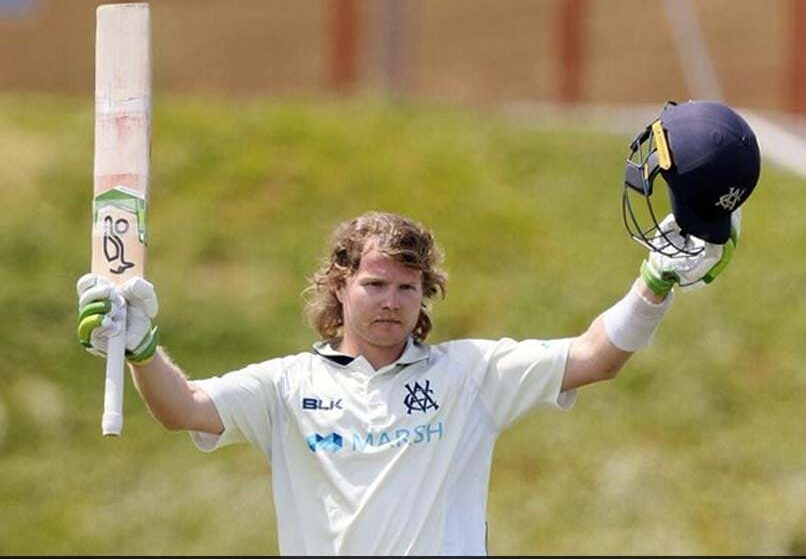 """India vs Australia- """"I'm Pretty Pumped,""""- Will Pucovski Fully Geared Up To Play Against India"""
