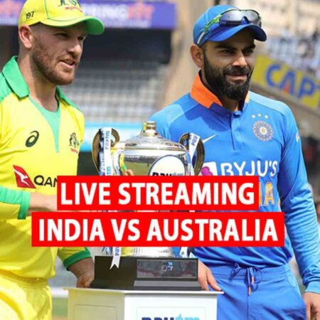 India vs Australia 3rd ODI Manuka Oval, Free Live Streaming Details: When And Where To Watch