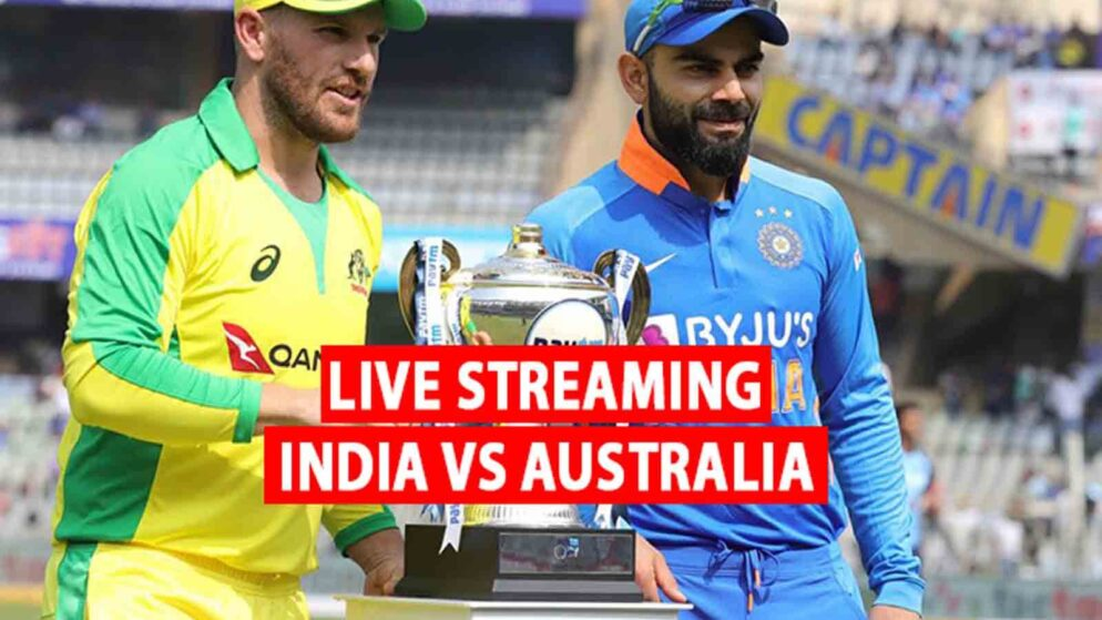 India vs Australia 2020-21: How To Watch The IND vs AUS Series For Free, Live Streaming Details