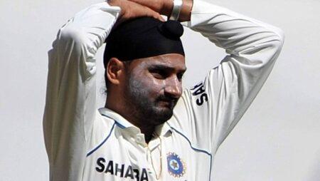 India vs Australia: Rohit Sharma Ignored, Harbhajan Singh Backs Ajinkya Rahane To Lead Team India In Australia