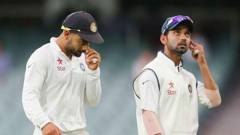 Harbhajan Singh Backs Ajinkya Rahjane To Lead Team India