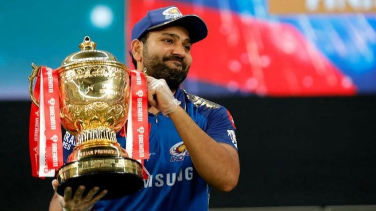 Rohit Sharma Shares Hilarious Post On Social Media