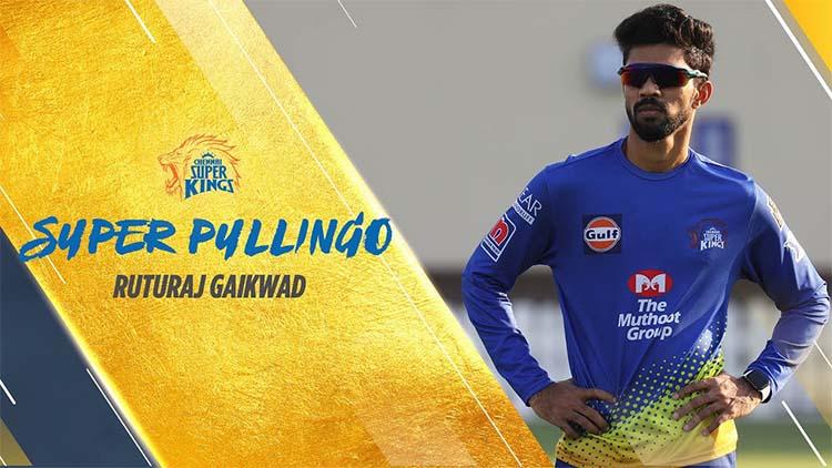 """Ruturaj Gaikwad Will Be Like Virat Kohli,""- N Srinivasan Impressed With CSK Batting Sensation"