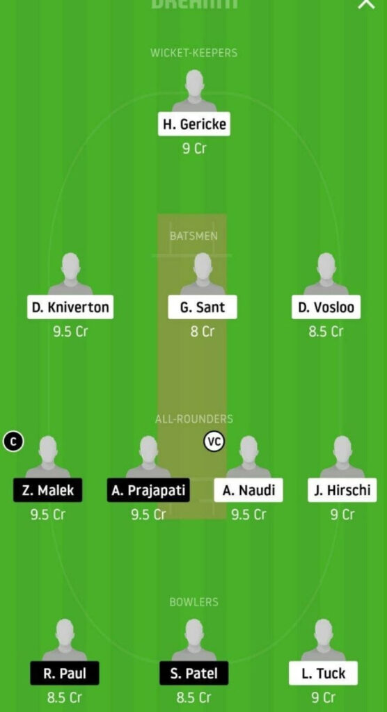 OVR vs AUM Dream11 Team Prediction _ Match 20 _ ECS T10 Malta _ 1st Dec 2020 head to head