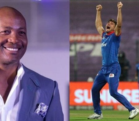 """""""RCB Let Him Off"""": Brian Lara After Marcus Stoinis' Brilliance For Delhi Capitals In IPL 2020"""
