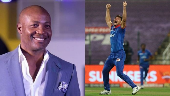 """RCB Let Him Off"": Brian Lara After Marcus Stoinis' Brilliance For Delhi Capitals In IPL 2020"