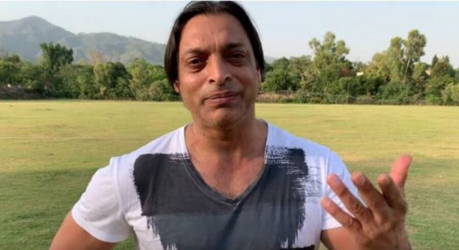 'Stop Giving Such A Statement' – Shoaib Akhtar Lashed Out At NZC For Giving Deportation Warning To Pakistan