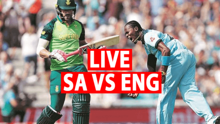 South Africa vs England, 1st T20I: When And Where To Watch SA vs ENG Cape Town T20I, Free Live-Streaming Details