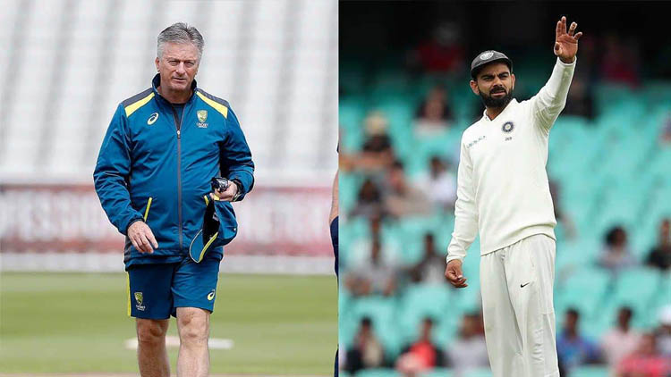 Steve Waugh Disappointed With Virat Kohli Over His Decision To Skip Three Tests In Australia