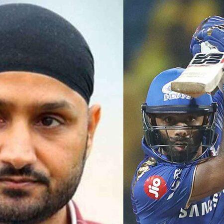 Suryakumar Yadav Is The Indian AB de Villiers: Harbhajan Singh