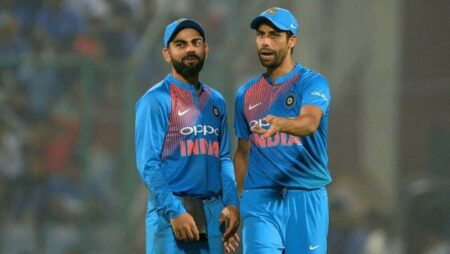'Virat Kohli Is In A Hurry,'- Ashish Nehra Declares Virat Kohli As An Impulsive Captain