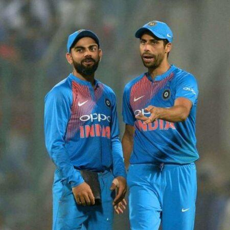 'Virat Kohli Is In A Hurry,'- Ashish Nehra Declares Virat Kohli As An Impulsive Captain
