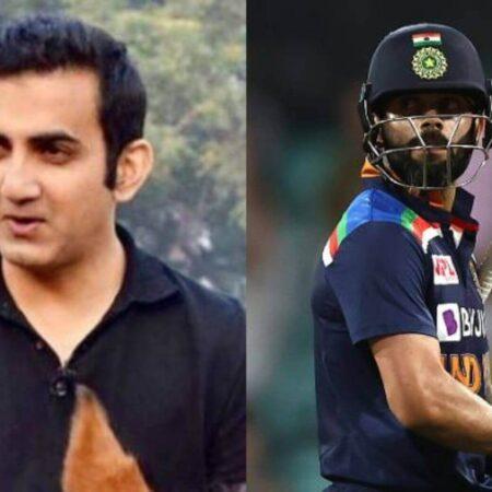 'Virat Kohli Should Always Be In The Loop' – Gautam Gambhir Slams Indian Selectors For Not Involving Skipper In Rohit Sharma Saga