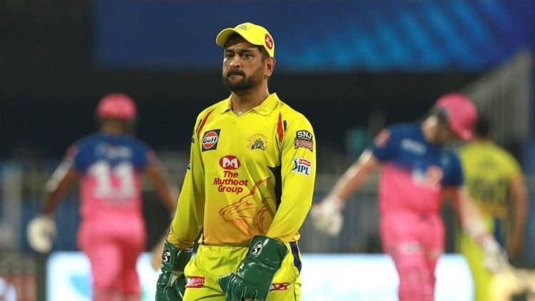 CSK not making it to the playoffs