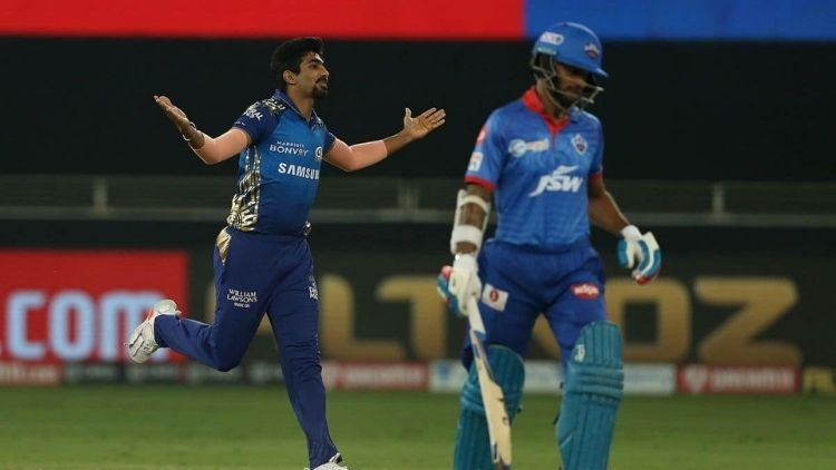 DC vs MI - Who will win the match, Today Match Prediction