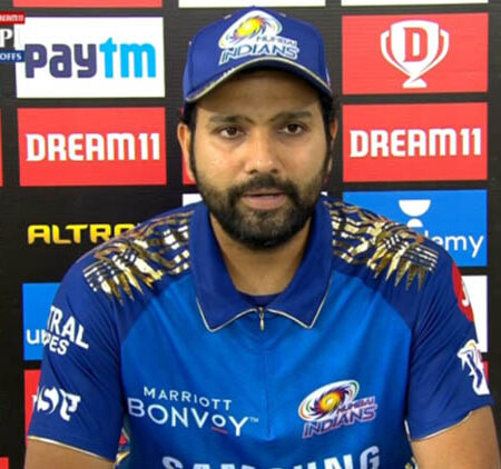'I Am Sure': Rohit Sharma Confident Of Winning His 5th IPL Title With Mumbai Indians
