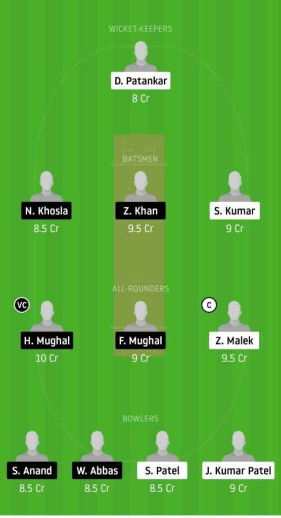 AUM vs MAR Dream11 Team Prediction _ Match 28 _ ECS T10 Malta _ 3rd Dec 2020 grand league