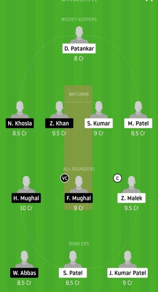 AUM vs MAR Dream11 Team Prediction _ Match 28 _ ECS T10 Malta _ 3rd Dec 2020 head to head