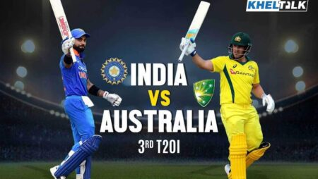 Check AUS vs IND 3rd T20I Toss Update, Playing 11, Sydney Weather Report