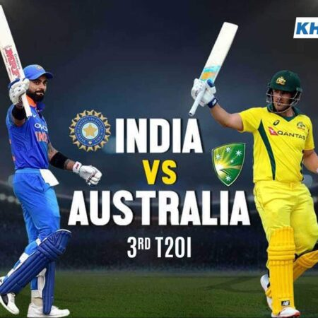 AUS vs IND Dream11 Team Prediction | 3rd T20I: 3 Players You Must-Not Pick In Your Dream11 Fantasy Team