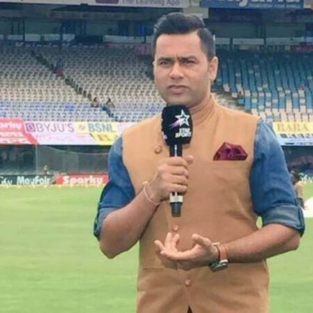 IND vs AUS: Aakash Chopra Suggests Two Changes For Team India Ahead Of 3rd ODI