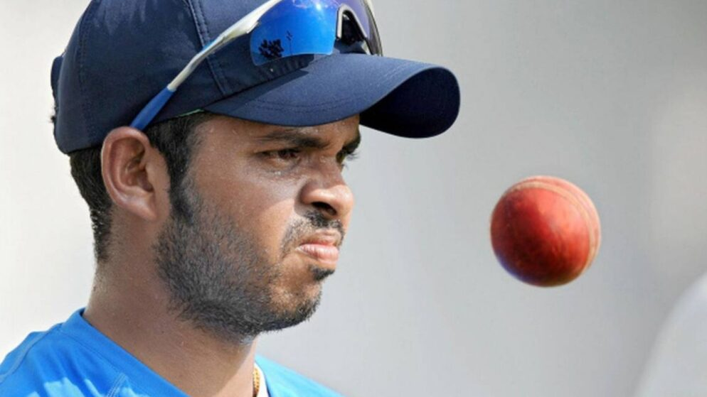 """Watch: """"Bhe*ch**, Bh**dika""""- S Sreesanth Sledges And Swears At His Kerala Teammates During Warm-up Game"""