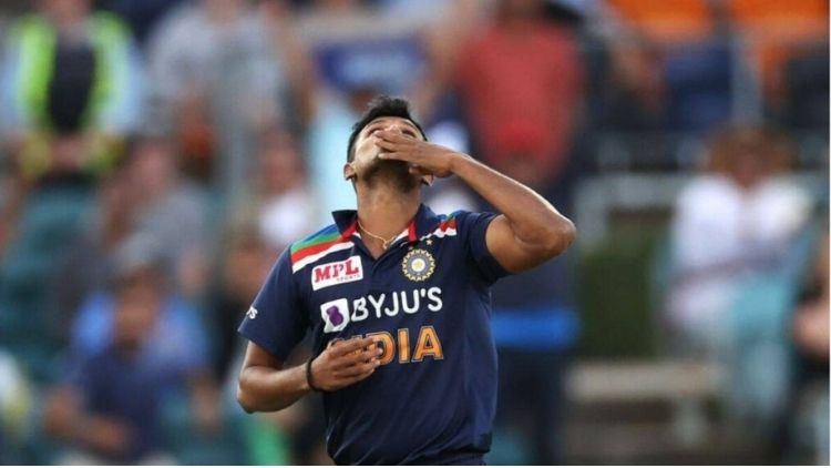 Chahal And Natarajan Shines As Team India Defeats Australia By 11-Runs In The 1st T20I