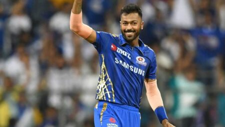 Hardik Pandya Is One Of The Cleanest Hitters: Indian Coach Ravi Shastri
