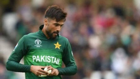 'I Am Being Tortured Mentally,'- Mohammad Amir Announces Shocking Retirement From International Cricket