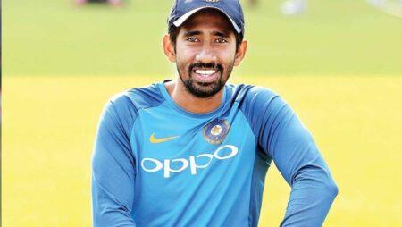 IND vs AUS: 'Kya Ker Liya Saha Nei,'- Fans Furious After India Dismissed For 244 Runs In 1st Innnings vs Australia