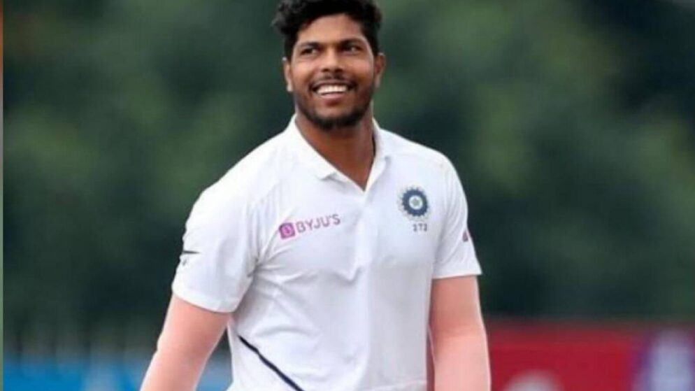 IND vs AUS: Umesh Yadav Suffers Leg Injury On Day-3 In Boxing Day Test On Day-3